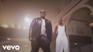 Video: Timbaland - Smile (feat. V. Bozeman)